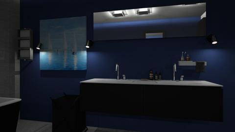 bathroom - Bathroom - by Aidan1717