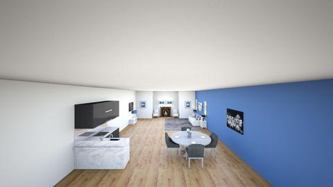 basement home 4 - by Reedphia