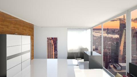 Room - by rebecca812