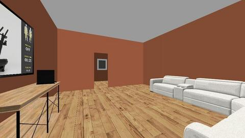 kitchen_living room - Kitchen - by jerry321