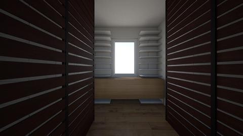 49EdwardDr_F1_Closet3 - Bedroom - by urbanismx
