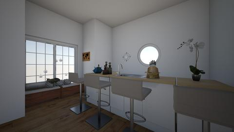 Amazing kitchen - Kitchen - by zoed123