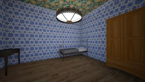 bedroom - Classic - by jordanjones2004