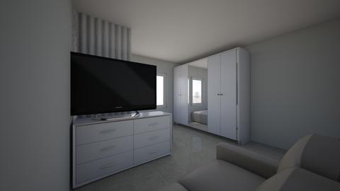 AJsalon111b - Living room - by staz119
