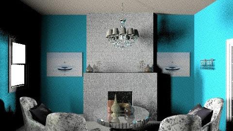 Barrett Summer House - Glamour - by HGranger2