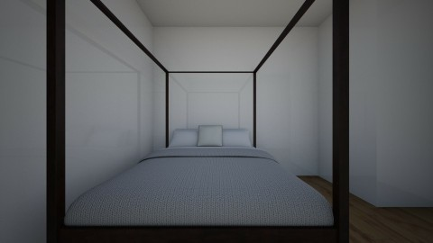 MasterBedroom - by Cerise Hendrickson