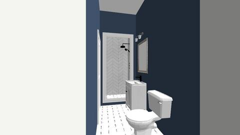 Bathroom 2 - Bathroom - by jwcarpenter