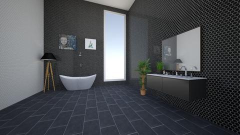 bathroom - Bathroom - by hanna roots