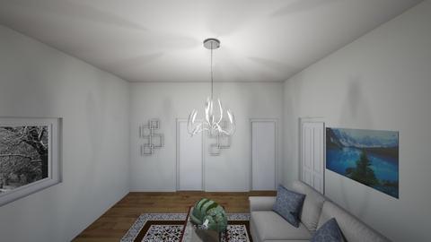 My living room - Living room - by lokneszikolbasz