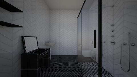 Bathroom - Bathroom - by cnapier24