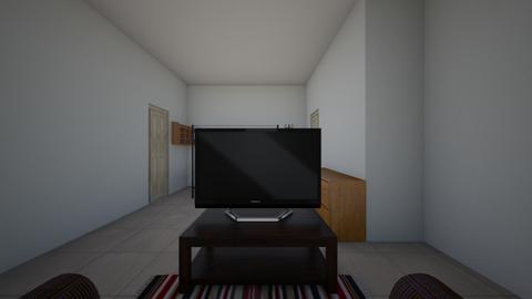 Room july twenty nineteen - Masculine - Living room - by offerupjunkie