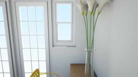 Home - Classic - Living room - by Salma Mohamed Salih Omer