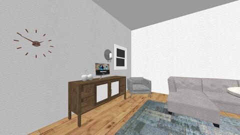 Wohnzimmer alex - Living room - by TeamGZ1
