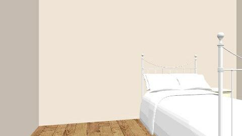 Dream Bedroom - by fireworkgj123