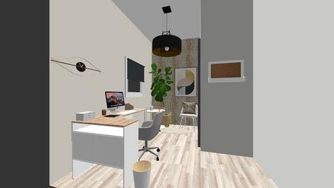 Assignement 11 Office 2 - Office - by Natashataylor