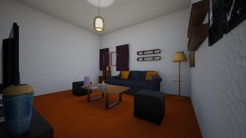 jelena babic - Minimal - Living room - by jeca962