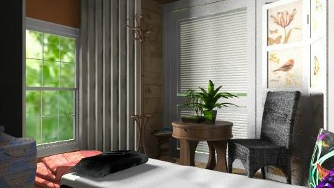 bedroom cottage - Bedroom - by jennielreid