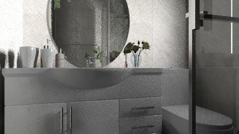 alternative - Vintage - Bathroom - by lih_lih
