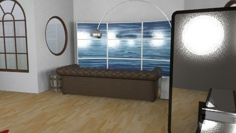 SONY HOME LIVING ROOM v - Living room - by SAW95