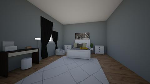 Lizbeth Torres - Classic - Living room - by Lizbeth Torres