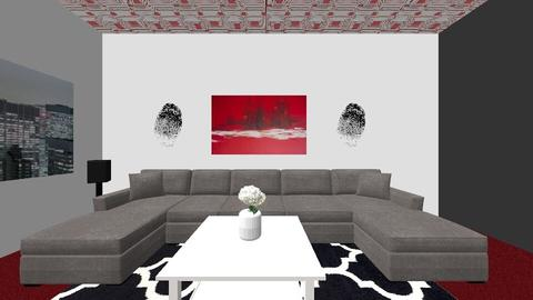 living room - Living room - by HaileySm23