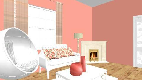 room - Modern - Bedroom - by gobin