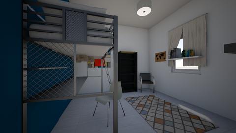 Sana - Bedroom - by roro245