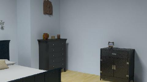 rusticccccccc - Rustic - Bedroom - by jdillon