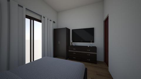 Future room - Bedroom - by PREIA009