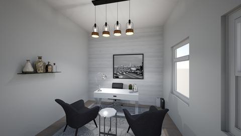 Julius Office - Office - by JuliusKIp