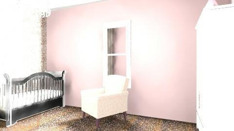 Nursery - Feminine - Kids room - by bobbiemac