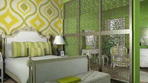 ggggf - Classic - Bedroom - by Cejovic Andrijana
