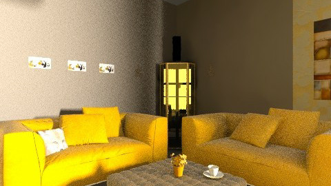 Fentosh yellows - by Menna Ibrahim