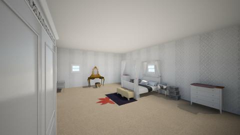 my bedroom... - Bedroom - by fabulous_designs