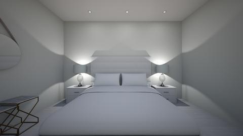 acogedor - Bedroom - by paulina perez_572