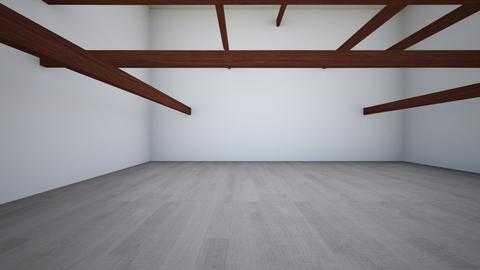 woonkamer nieuw - by Keet