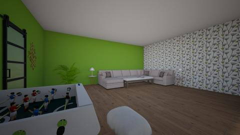 tbd - Living room - by Butterfly_Bandit