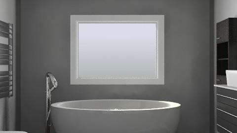 Main Bathroom - Minimal - Bathroom - by Gerrymar