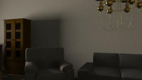 Full apartment - Modern - by ranya_ahmed