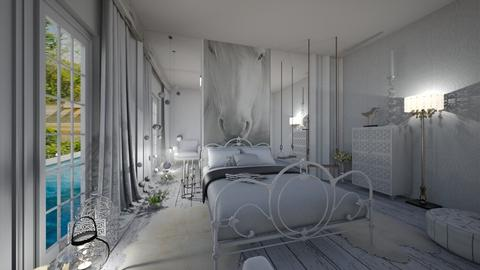 Baby Room - Classic - Kids room - by cosettevis