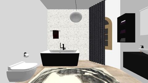 Bathroom - Bathroom - by endrianne