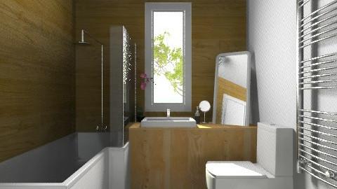 terry - Modern - Bathroom - by 3rdfloor