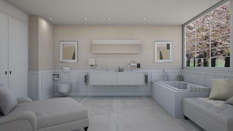 Adriana Carolina Herrera - Classic - Bathroom - by Elenn