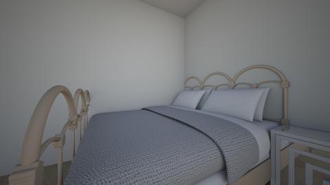 kenzies room - Bedroom - by mrajalaabc
