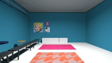 Guard closet - Eclectic - Kids room - by ekoiner