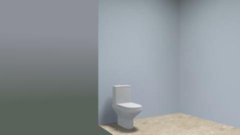 Celeste - Rustic - Bathroom - by Cabeleira
