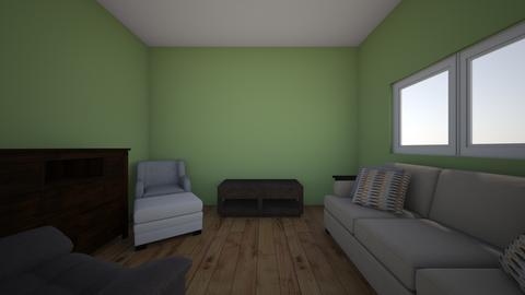 Living Room - Living room - by susiepants