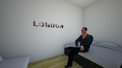 bob - Bedroom - by dude cool