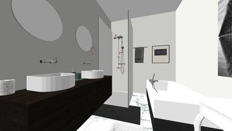 bathroom - Bathroom - by Keatingjm