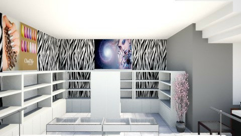 sopparco  def - Office - by Stefania Interdonato